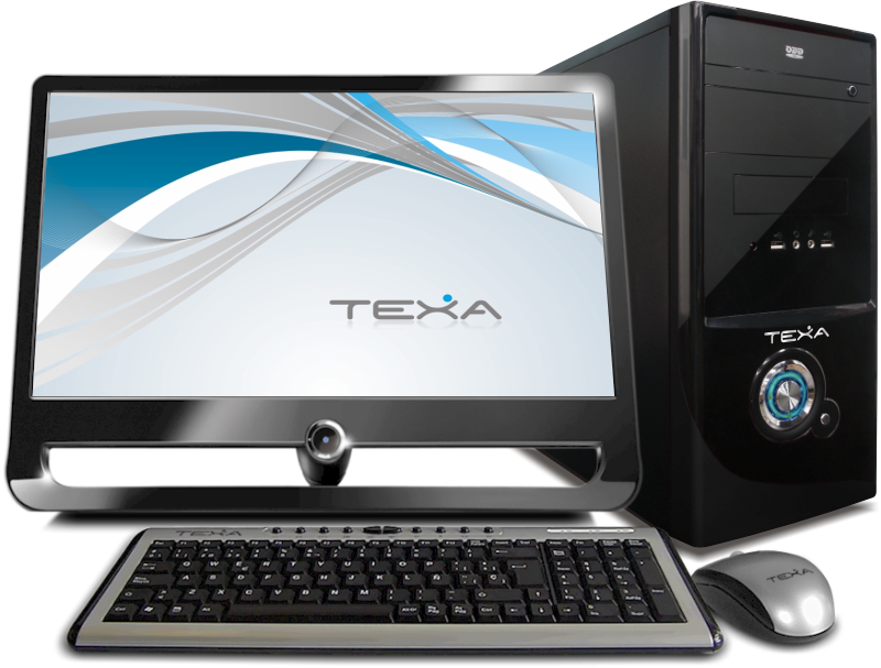Computadora TEXA Lumi con procesador Intel Core i5