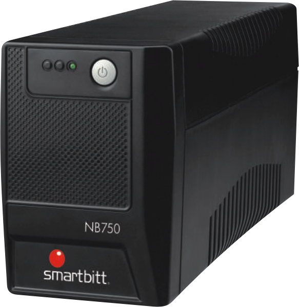 No Break Smartbit 750 VA.