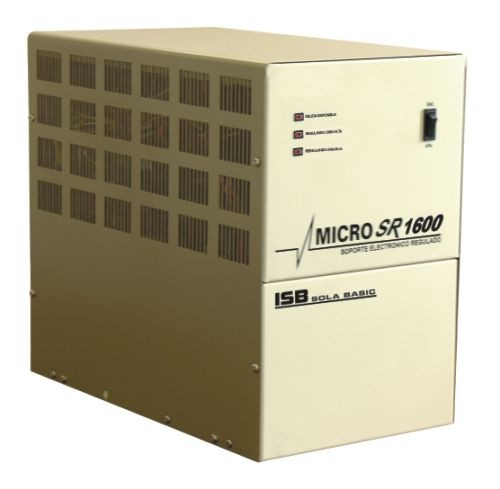 No Break MicroSR 1600va