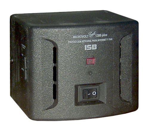 Regulador Microvolt 1300va