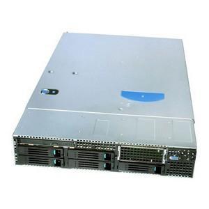 Servidor TEXA con procesador Intel Xeon E5620 Rack 2U