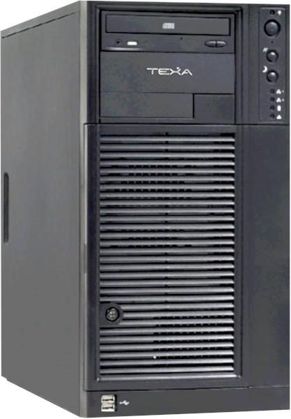 Servidor TEXA con procesador Intel Xeon 3440