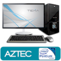 Computadora TEXA Aztec con procesador Intel Pentium