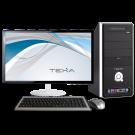 Computadora TEXA Xaman con procesador Intel Core i7 y sistema operativo Linux